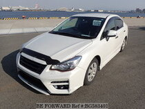 Used 2013 SUBARU IMPREZA G4 BG583401 for Sale for Sale