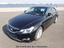 Used 2014 TOYOTA MARK X BG583353 for Sale for Sale