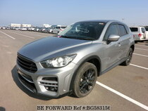 Used 2012 MAZDA CX-5 BG583156 for Sale for Sale