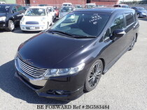Used 2011 HONDA ODYSSEY BG583484 for Sale for Sale