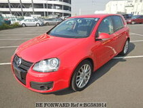 Used 2007 VOLKSWAGEN GOLF BG583914 for Sale for Sale