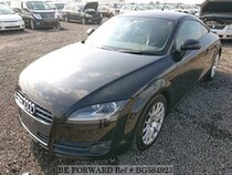 Used 2008 AUDI TT BG584923 for Sale for Sale