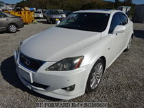 Used 2007 LEXUS IS BG585630 for Sale for Sale