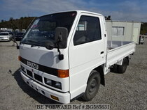 Used 1987 ISUZU ELF TRUCK BG585631 for Sale for Sale