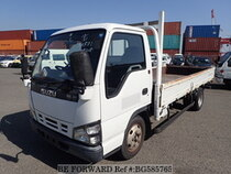 Used 2006 ISUZU ELF TRUCK BG585765 for Sale for Sale