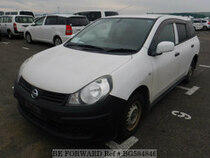 Used 2014 NISSAN AD VAN BG584846 for Sale for Sale