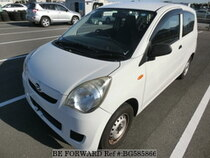 Used 2014 DAIHATSU MIRA BG585866 for Sale for Sale