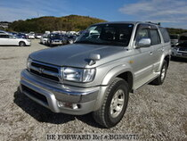 Used 1999 TOYOTA HILUX SURF BG585775 for Sale for Sale
