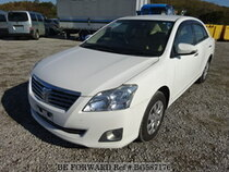 Used 2013 TOYOTA PREMIO BG587176 for Sale for Sale
