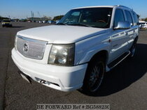 Used 2008 CADILLAC ESCALADE BG588230 for Sale for Sale