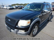 Used 2006 FORD EXPLORER BG588188 for Sale for Sale