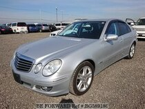 Used 2008 MERCEDES-BENZ E-CLASS BG589180 for Sale for Sale