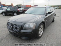 Used 2011 DODGE MAGNUM BG589218 for Sale for Sale