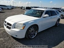 Used 2009 DODGE MAGNUM BG589114 for Sale for Sale