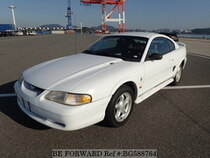 Used 1998 FORD MUSTANG BG588764 for Sale for Sale