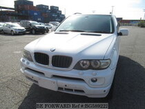 Used 2007 BMW X5 BG589222 for Sale for Sale