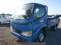Used 2004 TOYOTA DYNA TRUCK BG589120 for Sale for Sale