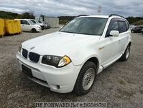 Used 2004 BMW X3 BG589783 for Sale for Sale