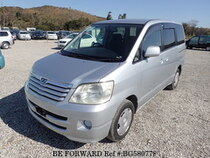 Used 2003 TOYOTA NOAH BG589778 for Sale for Sale