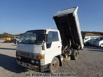 Used 1990 TOYOTA DYNA TRUCK BG589761 for Sale for Sale