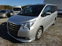 Used 2014 TOYOTA NOAH BG590734 for Sale for Sale