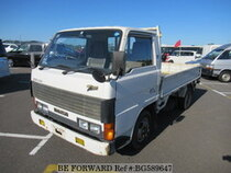 Used 1987 MAZDA TITAN BG589647 for Sale for Sale