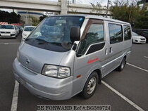 Used 2006 NISSAN VANETTE VAN BG589724 for Sale for Sale