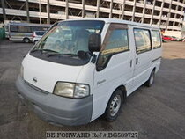 Used 2000 NISSAN VANETTE VAN BG589727 for Sale for Sale