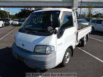 Used 1999 NISSAN VANETTE TRUCK BG589729 for Sale for Sale