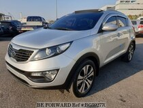Used 2011 KIA SPORTAGE BG592770 for Sale for Sale