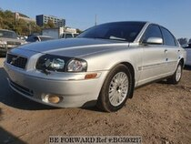 Used 2005 VOLVO S80 BG593217 for Sale for Sale