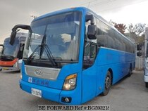 Used 2009 HYUNDAI UNIVERSE BG593218 for Sale for Sale