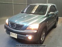 Used 2003 KIA SORENTO BG593925 for Sale for Sale