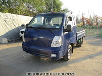 Used 2004 KIA BONGO BG593927 for Sale for Sale