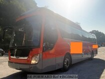Used 2008 HYUNDAI UNIVERSE BG594314 for Sale for Sale