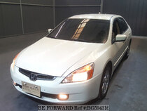 Used 2004 HONDA ACCORD BG594316 for Sale for Sale