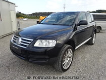 Used 2011 VOLKSWAGEN TOUAREG BG593723 for Sale for Sale