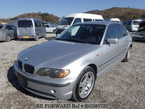 Used 2002 BMW 3 SERIES BG593725 for Sale for Sale