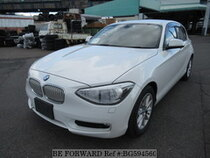 Used 2013 BMW 1 SERIES BG594560 for Sale for Sale