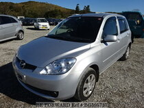 Used 2007 MAZDA DEMIO BG595737 for Sale for Sale