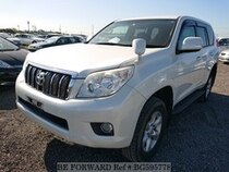 Used 2012 TOYOTA LAND CRUISER PRADO BG595778 for Sale for Sale