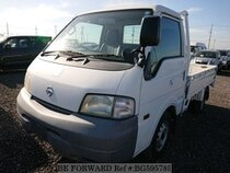 Used 2008 NISSAN VANETTE TRUCK BG595785 for Sale for Sale