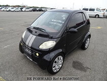 Used 2001 SMART COUPE BG597095 for Sale for Sale