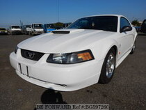Used 2004 FORD MUSTANG BG597260 for Sale for Sale