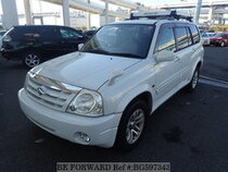 Used 2004 SUZUKI GRAND ESCUDO BG597343 for Sale for Sale
