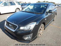 Used 2012 SUBARU IMPREZA G4 BG597309 for Sale for Sale