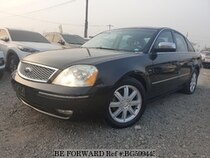 Used 2006 FORD FIVE HUNDRED BG599445 for Sale for Sale
