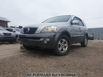 Used 2005 KIA SORENTO BG599446 for Sale for Sale