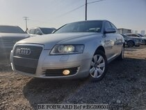 Used 2008 AUDI A6 BG599501 for Sale for Sale