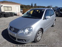 Used 2006 VOLKSWAGEN POLO BG598400 for Sale for Sale